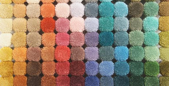 Psychologie van de kleuren